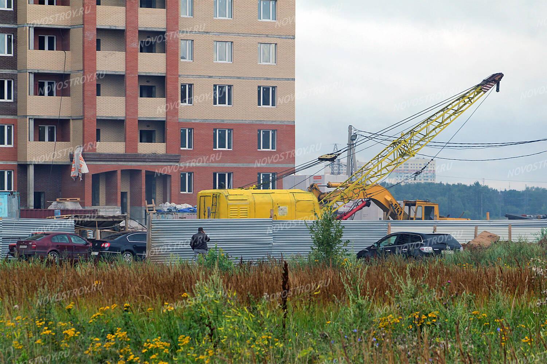 Новостройки Москвы 2018  старт продаж 68
