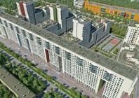 Скидка 3% при единовременной оплате и при покупке жилья в ипотеку в «ЖК Акварели»  в ЖК «Акварели II»