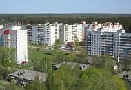 Планируется масштабное строительство на территории Одинцовского района
