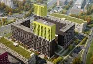 На месте домостроительного предприятия ГК «ПИК» построит жилой комплекс «Мещерский лес»