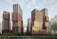 ЖК «Vander Park» — новый объект на московском рынке