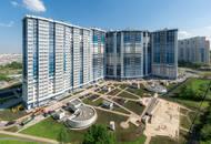 За 20 лет в Новой Москве построят 3 млн. кв. метров жилой площади