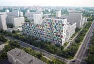 Архитекторы попросили доработать проект ЖК «Green park»