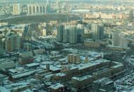 ГК «Монарх» планирует построить жилой комплекс в центре Москвы