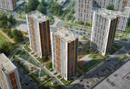 Стартовали продажи в новом жилом комплексе «Одинцово-1»