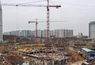 ЖК «Vander Park»: появились первые фотографии со стройплощадки