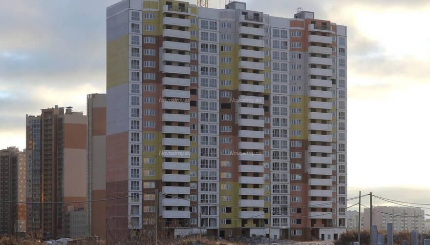 Число банкротившихся застройщиков жилья возросло в 3 раза