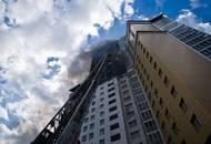Пожар в новостройке: как предупредить, потушить, спастись?