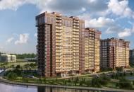 Экологически чистые районы Москвы