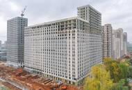 Столичные акции октября: щедрые скидки почти 2 млн рублей, ипотека в рассрочку или за 1%, два машино-места за апартамент