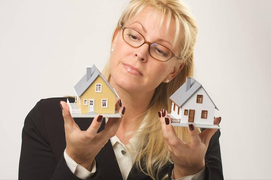 «Антикризисные квартиры»: студии vs. «однушки»