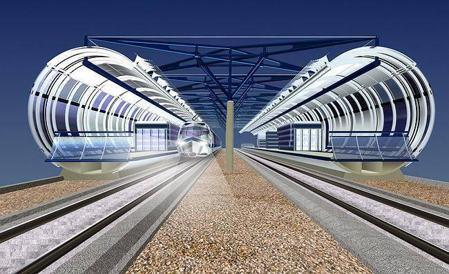 Почему «второго метро» в Москве не будет