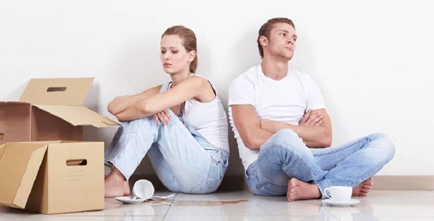 Практикум: сохраняем купленную недвижимость при разводе