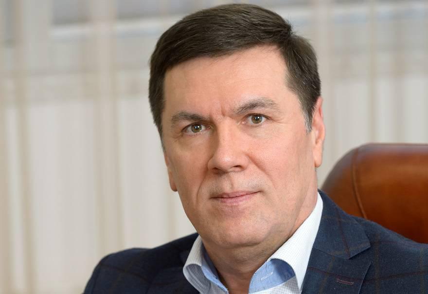 Рустам Арсланов: «Сегодня площади квартир сознательно уменьшают, чтобы дать возможность людям с ограниченным бюджетом купить отдельное жильё»
