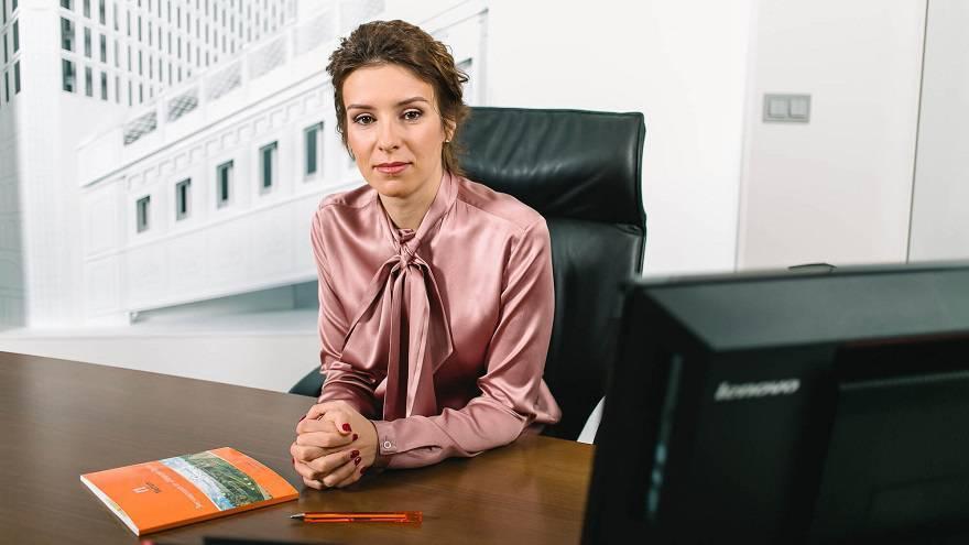 Мария Литинецкая: «Постепенный рост цен на жилье может начаться в 2017 году»