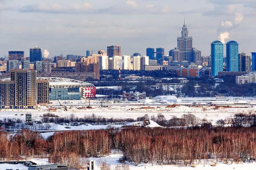 Заботливые дома: топ самых комфортных новостроек Москвы
