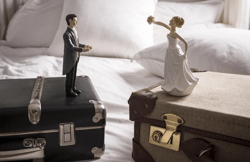 «Развод» при разводе: как не лишиться недвижимости при расторжении брака. Советы юриста