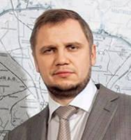 Ручьев Александр Валерьевич. Мортон. Президент ГК «Мортон»