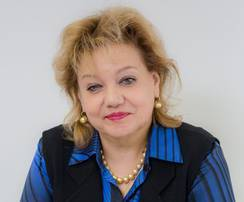 Тихонова Татьяна Владимировна. РГ-Девелопмент. Генеральный директор «РГ-Девелопмент»