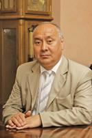 Ясинов Обид Маматович. МосСтройМеханизация-5. Председатель Совета директоров ЗАО «МосСтройМеханизация-5»