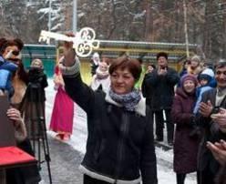 Гобети Жанна Аркадьевна. Веста-СФ-Раменское. Генеральный директор «Веста-СФ-Раменское»