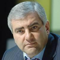 Карапетян Самвел Саркисович. Ташир. Президент ГК «Ташир»