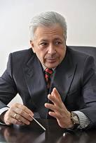 Бабель Михаил Александрович. NBM-Стройсервис. Создатель и руководитель компании «NBM-стройсервис»