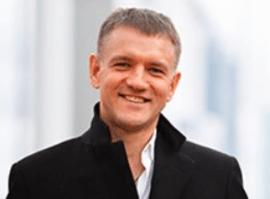 Тимохин Роман Сергеевич. MR Group. Генеральный директор компании «MR Group»