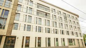 ЖК «Остоженка 11»: комплекс построен и сдан