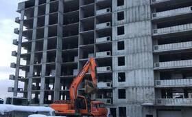ЖК «Эдельвейс» (ЦентрСтрой): ход строительства