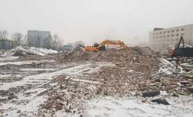 ЖК «Перовское 2»: ход строительства