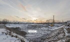 ЖК «Заречье Парк»: ход строительства