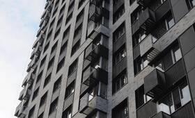 ЖК «Квартал на Никулинской»: ход строительства