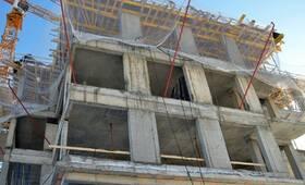 ЖК «Счастье на Ломоносовском»: ход строительства