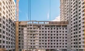МФК «MainStreet»: ход строительства