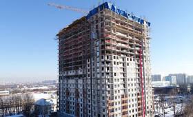 ЖК «Каширка.LIKE»: ход строительства