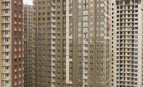 ЖК «Одинград. Квартал Семейный»: ход строительства корпуса №2