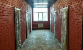 Апарт-отель «Loft Нагорная»: готовый дом