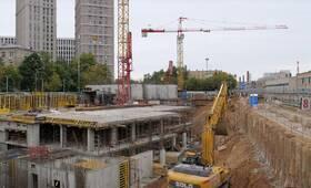 ЖК «Театральный квартал»: ход строительства