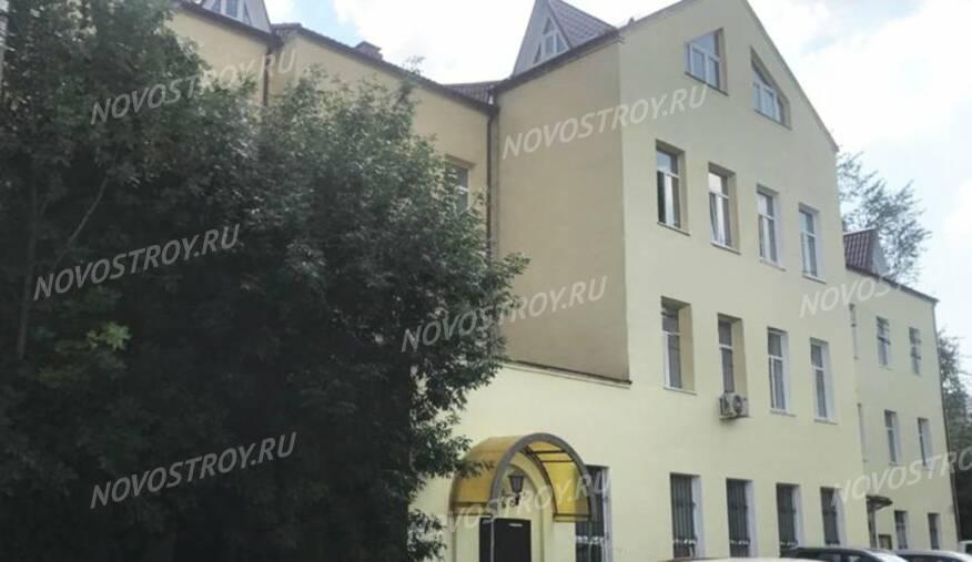 Апарт-отель «Loft Нагорная»
