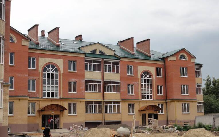 ЖК «Дом в Коломне»