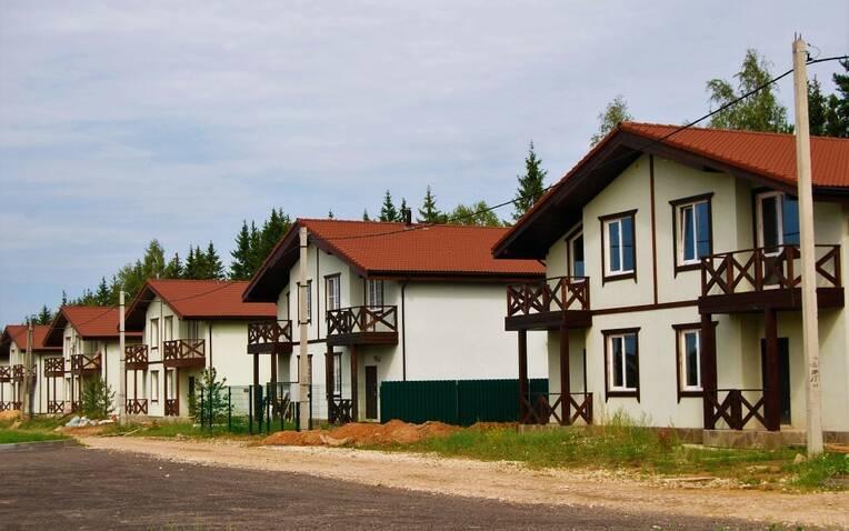 Палитра коттеджный поселок официальный сайт
