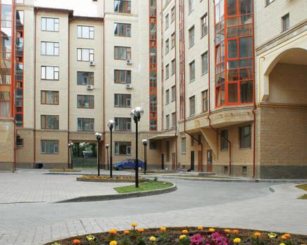 ЖК «Ильинский», Июнь 2012