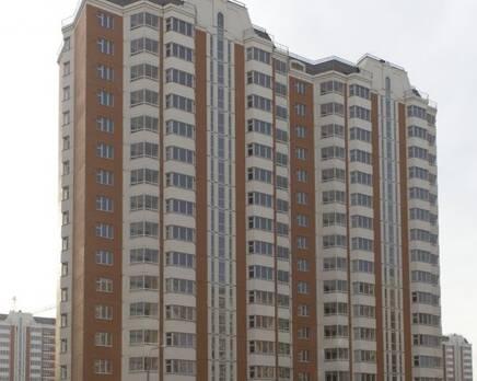 ЖК «Завидное» (г. Видное, мкр.6, к.7-14), Январь 2015
