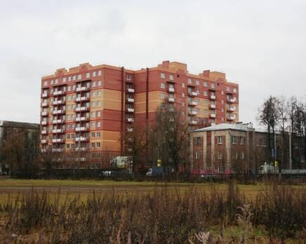 ЖК «Захарово-парк», Декабрь 2015