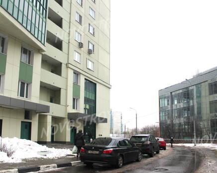 Дом на ул. Покрышкина, 3 (17.12.12), Январь 2013