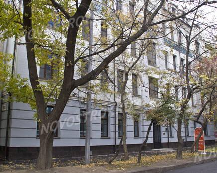 ЖК на 1-ом Добрынинском переулке, д. 8, стр. 1 (15.10.2014), Октябрь 2014