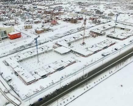Малоэтажный ЖК «Потапово Lite»: ход строительства, Декабрь 2016