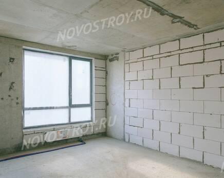 МФК «Level Донской»: ход строительства, Май 2021