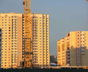 Жилой комплекс «Бутово-Парк 2» (30.01.2013 г.)